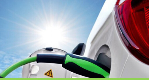 PV and EV charging in England, Scotland and Wales.