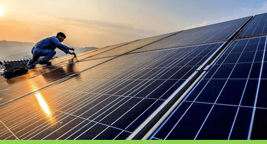 PV solar panels enthusiasts in the UK.