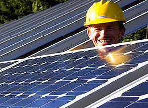Why hate photovoltaic solar panels?