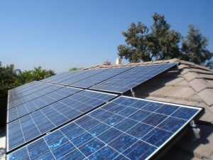 Why buy PV solar panels in the UK?
