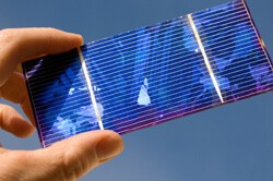 Are PV solar panels worth it? From this point in time, certainly.