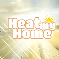 Heat My Home Solar Panels in the UK.
