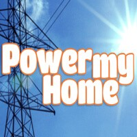 Power My Home Solar Panels in the UK.