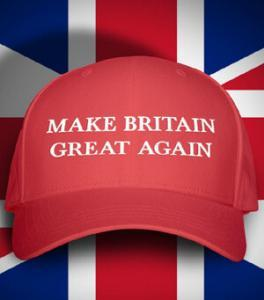 It's time for PV solar technologies to make Great Britain great again.