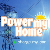 Power My Home PV Solar Panels UK
