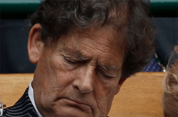 Lord Nigel Lawson.