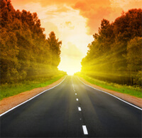 A brighter road ahead with quality MCS solar installers.