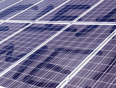 The importance of cleaning your PV solar panels.